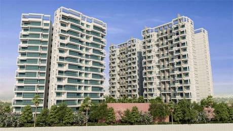 1600 sqft, 3 bhk Apartment in Lohia Jain Promoters And Builders Odela Mulshi, Pune at Rs. 1.1500 Cr