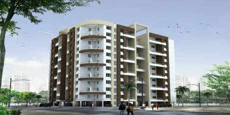1500 sqft, 3 bhk Apartment in RajHeramba Regalia Residency Bavdhan, Pune at Rs. 21000
