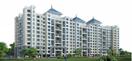 1500 sqft, 3 bhk Apartment in Rachana My World Baner, Pune at Rs. 33000