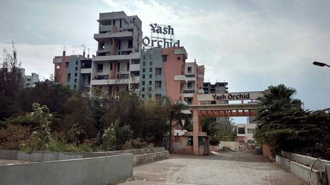 1700 sqft, 3 bhk Apartment in Yash Orchid Baner, Pune at Rs. 1.0000 Cr