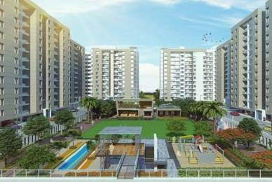 1441 sqft, 3 bhk Apartment in Pride Purple Park Express Phase II Baner, Pune at Rs. 32000