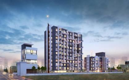 980 sqft, 2 bhk Apartment in Prime Utsav Homes 3 Phase 1 Bavdhan, Pune at Rs. 67.0000 Lacs