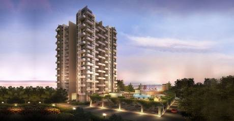 1700 sqft, 3 bhk Apartment in Chandrarang Opus 77 Wakad, Pune at Rs. 30000
