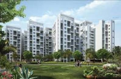 1100 sqft, 2 bhk Apartment in Surya Blossom N Springs Baner Pashan Link Road, Pune at Rs. 24000