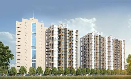 643 sqft, 1 bhk Apartment in TCG The Cliff Garden Hinjewadi, Pune at Rs. 38.0000 Lacs