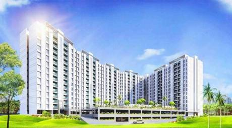 580 sqft, 1 bhk Apartment in Pegasus Megapolis Springs Hinjewadi, Pune at Rs. 35.0000 Lacs