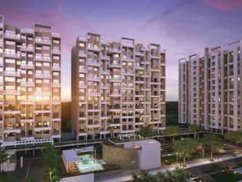 1200 sqft, 2 bhk Apartment in Adi The Address Wakad, Pune at Rs. 20000
