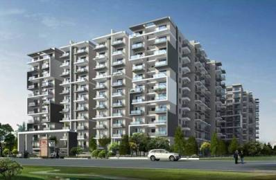 1600 sqft, 3 bhk Apartment in Abhay Atharva Bliss Phase I Bavdhan, Pune at Rs. 23000