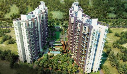 1800 sqft, 3 bhk Apartment in Kalpataru Harmony Wakad, Pune at Rs. 26000