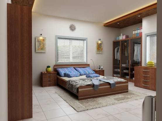 2250 sqft, 3 bhk Apartment in Mittal One Nation Pimple Saudagar, Pune at Rs. 36000