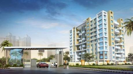 1600 sqft, 3 bhk Apartment in Aditya Nisarg Palm Bavdhan, Pune at Rs. 22000