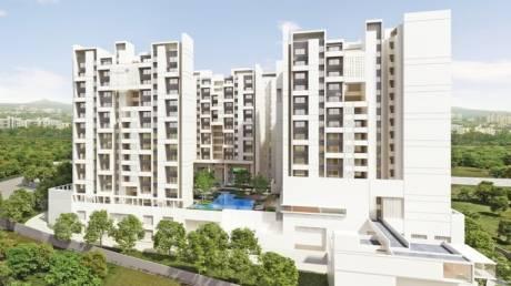1390 sqft, 3 bhk Apartment in Rohan Madhuban Bavdhan, Pune at Rs. 95.0000 Lacs