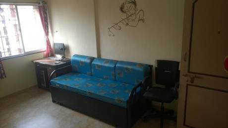 365 sqft, 1 bhk Apartment in Builder Popular Colony Apartment Giridhar Nagar, Pune at Rs. 20.5000 Lacs