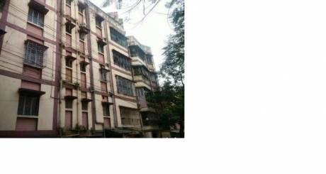 600 sqft, 2 bhk Apartment in Builder Project Parnashree, Kolkata at Rs. 9000