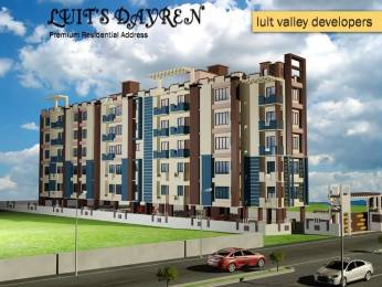1370 sqft, 3 bhk Apartment in Builder Project Dispur, Guwahati at Rs. 48.0000 Lacs