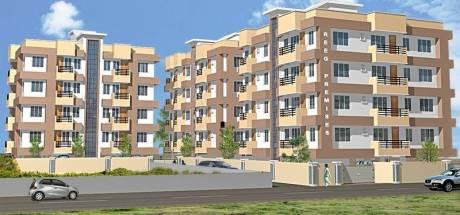 1012 sqft, 2 bhk Apartment in Builder Reeg premises Kalyani Sagar Path, Guwahati at Rs. 30.0000 Lacs