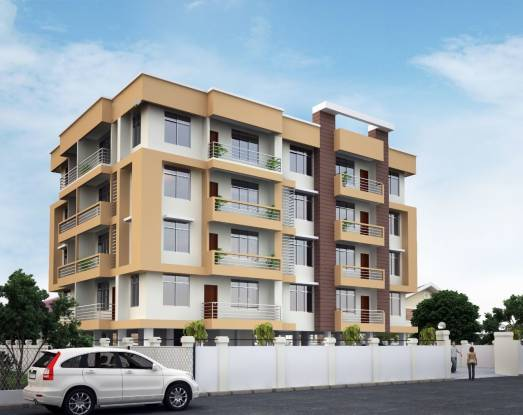 1413 sqft, 3 bhk Apartment in Builder Rajdhany spring Jatia, Guwahati at Rs. 52.0000 Lacs