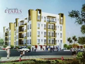 1336 sqft, 3 bhk Apartment in Builder Pragjyotika pearl Kalyani Sagar Path, Guwahati at Rs. 43.0000 Lacs