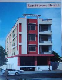 1210 sqft, 3 bhk Apartment in Builder Rajdhany Height Beltola Basistha Road, Guwahati at Rs. 52.0000 Lacs
