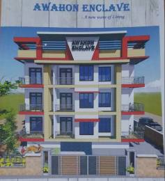 1180 sqft, 3 bhk Apartment in Builder Awahon Enclave Ghoramara, Guwahati at Rs. 43.0000 Lacs