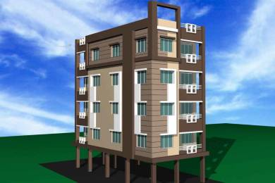 1400 sqft, 3 bhk BuilderFloor in Builder NEER APT Lake Town, Kolkata at Rs. 53.0000 Lacs