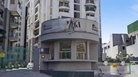 1225 sqft, 2 bhk Apartment in Agarwal Aditya Mega City Vaibhav Khand, Ghaziabad at Rs. 15000