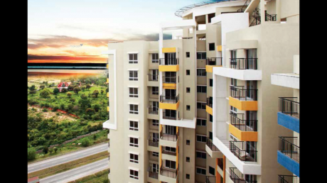 1340 sqft, 2 bhk Apartment in Builder purva highlands Anjanapura, Bangalore at Rs. 15000