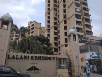 900 sqft, 2 bhk Apartment in Lalani Residency Thane West, Mumbai at Rs. 95.0000 Lacs