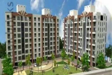 910 sqft, 2 bhk Apartment in Vascon Vista II Indira Nagar, Nashik at Rs. 36.0000 Lacs