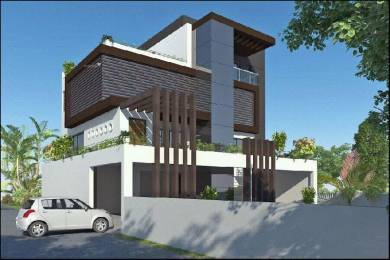 2232 sqft, 6 bhk Villa in Someshwar Rivoli Heights Vesu, Surat at Rs. 3.2600 Cr