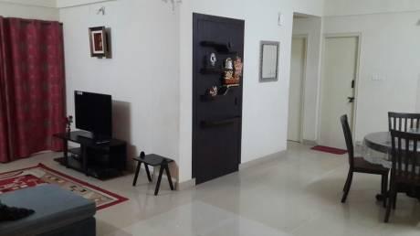 1600 sqft, 3 bhk Apartment in Shriram Shreyas Kodigehalli, Bangalore at Rs. 25000