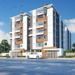 1500 sqft, 3 bhk Apartment in Builder Project Uppal Kalan, Hyderabad at Rs. 53.0000 Lacs