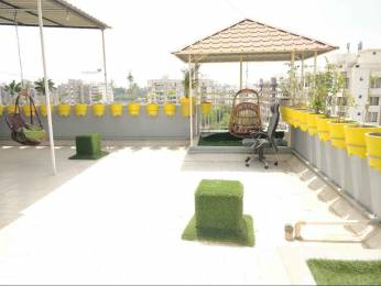 2200 sqft, 2 bhk Apartment in Makhija Royal Plaza Sama, Vadodara at Rs. 55.0000 Lacs