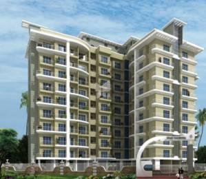 985 sqft, 2 bhk Apartment in Span Valencia Mira Road East, Mumbai at Rs. 16500