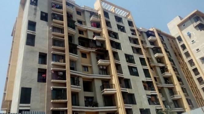 650 sqft, 2 bhk Apartment in Sadguru Complex Mira Road East, Mumbai at Rs. 50.0000 Lacs