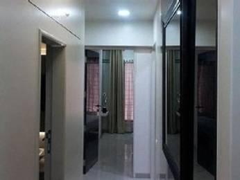 675 sqft, 1 bhk Apartment in Galaxy Nine Galaxy Mira Road East, Mumbai at Rs. 49.0000 Lacs