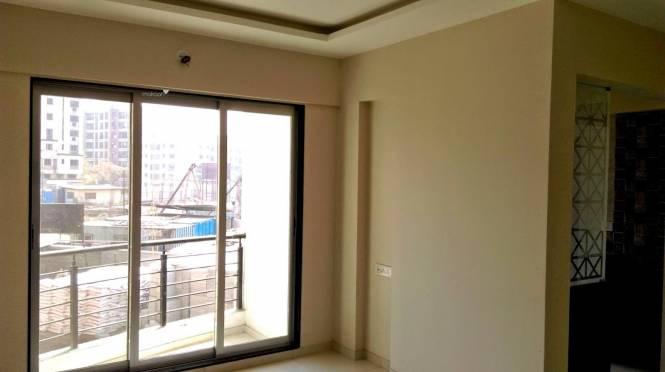 915 sqft, 2 bhk Apartment in Akruti Garden Mira Road East, Mumbai at Rs. 72.0000 Lacs