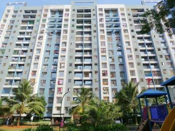 645 sqft, 1 bhk Apartment in Chheda Arena III Mira Road East, Mumbai at Rs. 15000