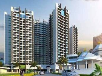 1280 sqft, 2 bhk Apartment in Sonam Indraprasth Mira Road East, Mumbai at Rs. 1.2500 Cr
