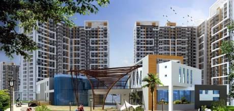 1055 sqft, 2 bhk Apartment in Sanghvi Ecocity Mira Road East, Mumbai at Rs. 86.0000 Lacs