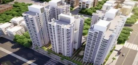 1106 sqft, 2 bhk Apartment in Darvesh Horizon Mira Road East, Mumbai at Rs. 95.0000 Lacs