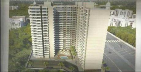 1204 sqft, 3 bhk Apartment in SK Imperial Heights Mira Road East, Mumbai at Rs. 1.1200 Cr