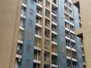 645 sqft, 1 bhk Apartment in Space Residency Mira Road East, Mumbai at Rs. 55.0000 Lacs
