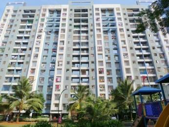 637 sqft, 1 bhk Apartment in Jangid Arnica Mira Road East, Mumbai at Rs. 46.0000 Lacs