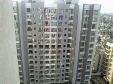 940 sqft, 2 bhk Apartment in Chheda Rameshwar Towers Mira Road East, Mumbai at Rs. 76.0000 Lacs