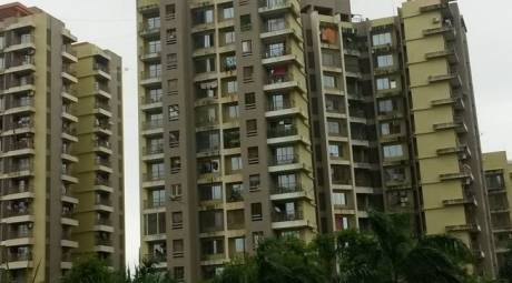 845 sqft, 2 bhk Apartment in Lucky Sandstone Mira Road East, Mumbai at Rs. 71.9900 Lacs