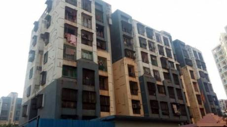 585 sqft, 1 bhk Apartment in Pradeep Aakash Nidhi Mira Road East, Mumbai at Rs. 45.0000 Lacs