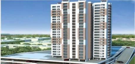 750 sqft, 2 bhk Apartment in Neha Heena Presidency Mira Road East, Mumbai at Rs. 75.6000 Lacs