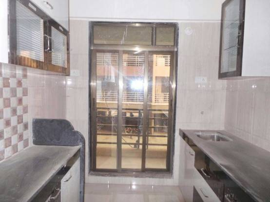 535 sqft, 1 bhk Apartment in Basudeo Vasudev Sky High Mira Road East, Mumbai at Rs. 51.0000 Lacs