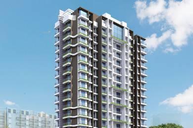 670 sqft, 1 bhk Apartment in Prithvi Prithvi Pride Mira Road East, Mumbai at Rs. 51.0000 Lacs